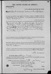 002373, US Land Patent, T25S, R15E, Peter D. Anderson, May 10, 1870, and BLM Land Patent Detail Sheet