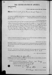 002302, US Land Patent, T27S, R16E, Elisha Cook, May 2, 1870, ], and BLM Land Patent Detail Sheet