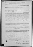 003264, US Land Patent, T28S, R13E, Benjamin Flint, Nov. 20, 1871, and BLM Land Patent Detail Sheet