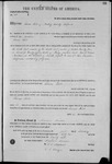 000163, US Land Patent, T28S, R14E, Thomas Flint, Feb. 1, 1862, and BLM Land Patent Detail Sheet