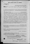 002040, US Land Patent, T28S, R15E, Philip Biddel, May 10, 1870, ], and BLM Land Patent Detail Sheet