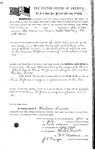 086546, US Land Patent, T28S, R16E, Drura W. James, John P. Dyer, July 1, 1861, and BLM Land Patent Detail Sheet