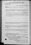 002215, US Land Patent, T28S, R17E, John Harrison, May 2, 1870, and BLM Land Patent Detail Sheet