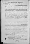 002511, US Land Patent, T29S, R11E, Susan Ford, Sept. 10, 1870, and BLM Land Patent Detail Sheet