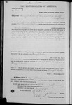 002905, US Land Patent, T29S, R16E, Henry B. Austin, June 5, 1871, and BLM Land Patent Detail Sheet
