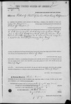 000041, US Land Patent, T29S, R17E, Robert G. Flint, Mar. 28, 1861, and BLM Land Patent Detail Sheet