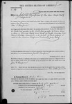 000054, US Land Patent, T29S, R17E, John D. Thompson, Mar. 28, 1861, and BLM Land Patent Detail Sheet