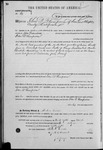 000060, US Land Patent, T29S, R17E, John D. Thompson, Mar. 28, 1861, and BLM Land Patent Detail Sheet