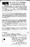 077612, US Land Patent, T29S, R18E, William S. Chapman, Anna M. Taylor, Waldo Taylor, Jan. 20, 1870, and BLM Land Patent Detail Sheet