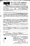 104185, US Land Patent, T29S, R18E, William S. Chapman, Louis F. Butle, Louis Peres, William F. Butle, Jan. 20, 1870, and BLM Land Patent Detail Sheet