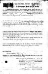109693, US Land Patent, T30S, R12E, Dewitt Tell Archer, Walter S. Church, Gaudaloupe Miranda, Nov. 10, 1871, and BLM Land Patent Detail Sheet