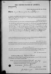 002508, US Land Patent, T30S, R17E, August Hemme, July 15, 1870, and BLM Land Patent Detail Sheet