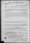 002522, US Land Patent, T30S, R17E, August Hemme, July 15, 1870, and BLM Land Patent Detail Sheet