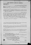 002474, US Land Patent, T30S, R19E, John Q. Greenwood, May 20, 1870, and BLM Land Patent Detail Sheet