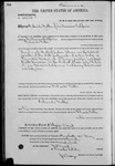 002475, US Land Patent, T30S, R19E, Orlando Fuller, May 20, 1870, and BLM Land Patent Detail Sheet