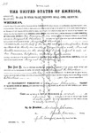 000163c, US Land Patent, T31S, R12E, Margaret R. Charbino, and BLM Land Patent Detail Sheet