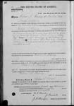 002619, US Land Patent, T31S, R12E, Robert S. Rainey, Feb. 15, 1871, and BLM Land Patent Detail Sheet