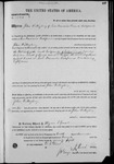 002752, US Land Patent, T31S, R19E, John W. Mayberry, Nov. 10, 1870, ], and BLM Land Patent Detail Sheet
