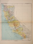 1896-1897 - Indian Land Cession Map, California 1, Plate CXIV, No. 7