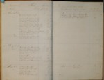 Pages 020 & 021 (B), 1859 Monterey County Assessment Roll