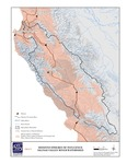 Missions Spheres of Influence , Salinas Valley River Watershed [Draft]