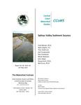 2003 - Salinas Valley Sediment Sources