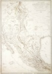 1804 - Map of the Kingdom of New Spain