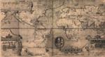 1581 - La herdike enterprinse faict par le Signeur Draeck D'Avoir cirquit toute la Terre