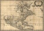 1650 - Amérique septentrional