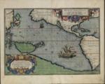 1592 - Maris Pacifici, quod vulgo Mar del Zur