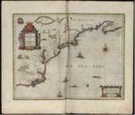 1647 - Nova Belgica et Anglia Nova