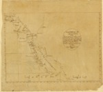 1787 – Californias: Antigua y Nueva - Diego Troncoso Sc. Mexico