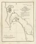 1782 - Plano del Puerto de S. Diego