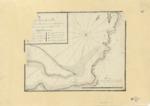 1768 c. - Puerto de La Paz - sobre la Costa Oriental de California debaro de la Latitud de 24 grs 20 ms