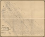 1898 – Official Map of Monterey County