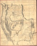 1848 -Map of Oregon and Upper California from the surveys of John Charles Frémont and other authorities