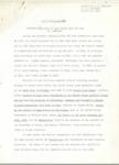 Chronological List of Land Grants Made by Juan B. Alvarado, 1938