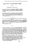 1851, March 3 - California Private Land Act, Ch 40, p 631-634