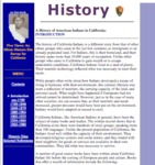 2014 - History of American Indians in California