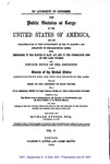 1841, September 4 - 5 Stat. 453 - Preemption Act of 1841