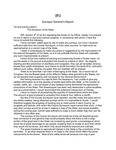1851 August 12 - Whiting Annual Report - Surveyor General's Report to Governor of California