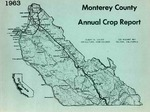 1963, Monterey County Crop Report