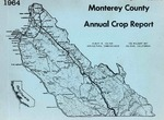 1964, Monterey County Crop Report