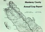 1967, Monterey County Crop Report