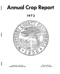 1972, Monterey County Crop Report