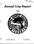 1975, Monterey County Crop Report