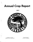 1977, Monterey County Crop Report.