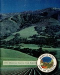 1994, Monterey County Crop Report.
