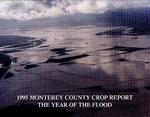 1995, Monterey County Crop Report.