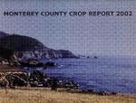 2002, Monterey County Crop Report.